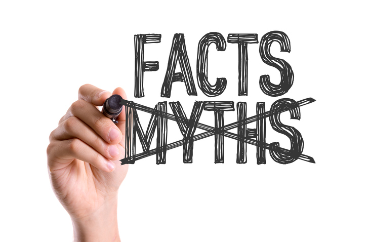 Collision Insurance Myths