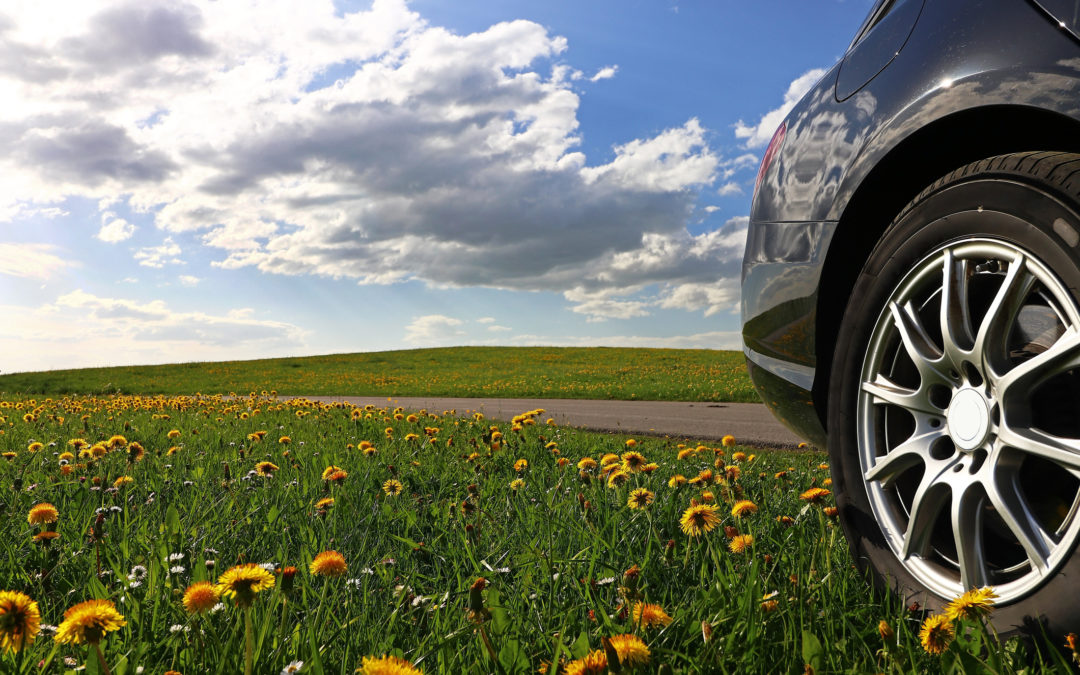 6 Spring Driving Dangers & How to Stay Safe